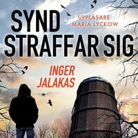Synd straffar sig - Inger Jalakas