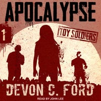 Apocalypse - Devon C. Ford