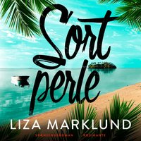 Sort perle - Liza Marklund