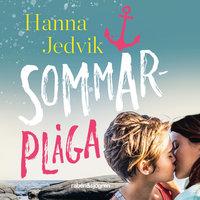 Sommarplåga - Hanna Jedvik