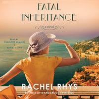 Fatal Inheritance - Rachel Rhys