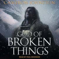 God of Broken Things - Cameron Johnston