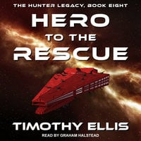 Hero to the Rescue - Timothy Ellis