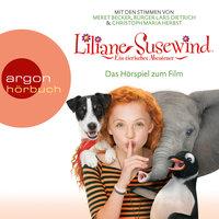 Liliane Susewind: Ein tierisches Abenteuer - Tanya Stewner