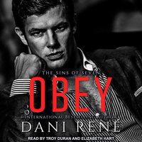 Obey - Dani Rene
