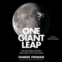 One Giant Leap - Charles Fishman