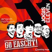 Jogis Eleven: Go eascht - Christian Schiffer