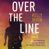 Over the Line - Kelly Irvin