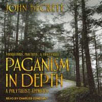 Paganism In Depth - John Beckett