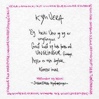 kynVera - Sigga Dögg