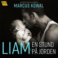 Liam: en stund på jorden - Marcus Kowal