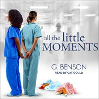 All the Little Moments - G. Benson