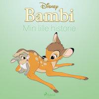 Bambi - Min lille historie - Disney