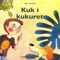 Kuk i kukuret - Jørn Jensen