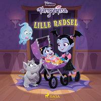 Vampyrina - Lille rædsel - Disney