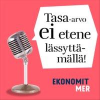 Työradio jakso 2: Tasa-arvo ei etene lässyttämällä - Suomen Podcastmedia