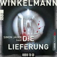 Die Lieferung - Andreas Winkelmann