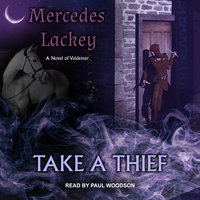 Take a Thief - Mercedes Lackey