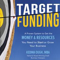 Target Funding - Kedma Ough