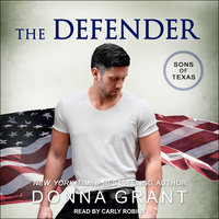 The Defender - Donna Grant