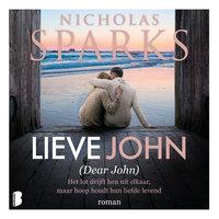 Lieve John - Nicholas Sparks