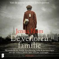 De verloren familie - Jenna Blum