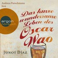 Das kurze wundersame Leben des Oscar Wao - Junot Díaz