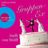 Gruppen-Ex - Steffi von Wolff