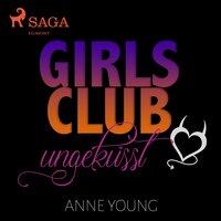 Girls Club - ungeküsst - Anne Young