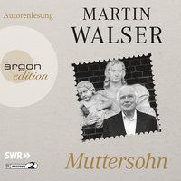 Muttersohn - Martin Walser