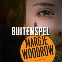 Buitenspel - Margje Woodrow