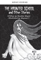 The Haunted school and other stories - Nandini Nayar