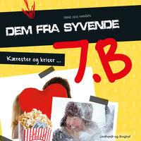 Kærester og kriser ... - Trine Juul Hansen