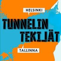 Tunnelin tekijät jakso 8: Turusta Tallinnaan tunnissa - Suomen Podcastmedia