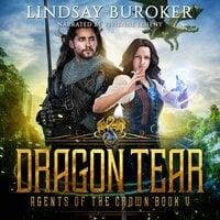 Dragon Tear - Lindsay Buroker