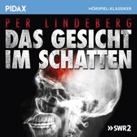 Das Gesicht im Schatten - Per Lindeberg
