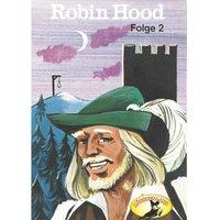 Robin Hood - Folge 2 - Rudolf Lubowski