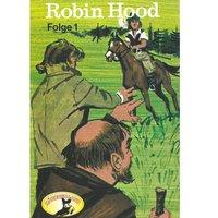Robin Hood - Folge 1 - Rudolf Lubowski