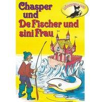 Chasper bei de Fischer und sini Frau - Rolf Ell
