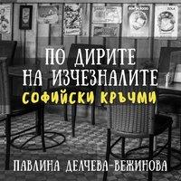 По дирите на изчезналите софийски кръчми - Павлина Делчева - Вежинова