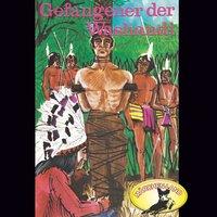 Gefangener der Washandi - Karl May