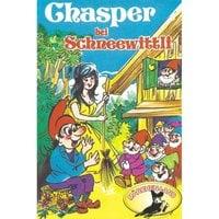 Chasper bei Schneewittli - Rolf Ell