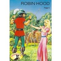 Robin Hood - Folge 5 - Rudolf Lubowski