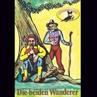 Die beiden Wanderer / Der Geist im Glase - Gebrüder Grimm