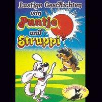 Lustige Geschichten von Puntje und Struppi - Rolf Ell, Chris Scheffer
