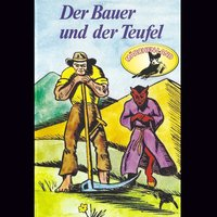 Der Bauer und der Teufel und weitere Märchen - Hans Christian Andersen, Gebrüder Grimm