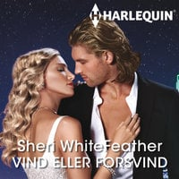 Vind eller forsvind - Sheri WhiteFeather