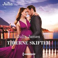 Tiderne skifter - Julia James