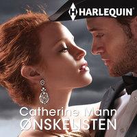Ønskelisten - Catherine Mann