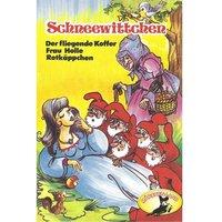 Schneewittchen und weitere Märchen - Hans Christian Andersen, Gebrüder Grimm